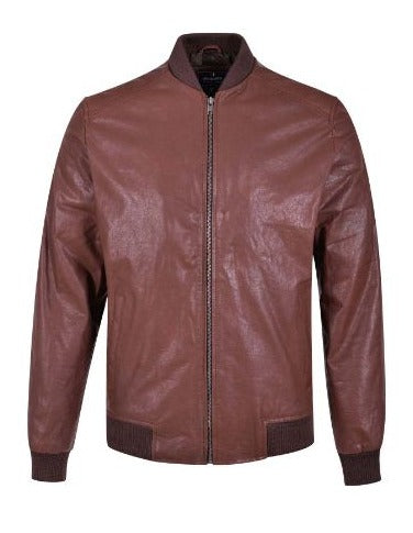 Uniworth Brown Jacket SKU: JK2016