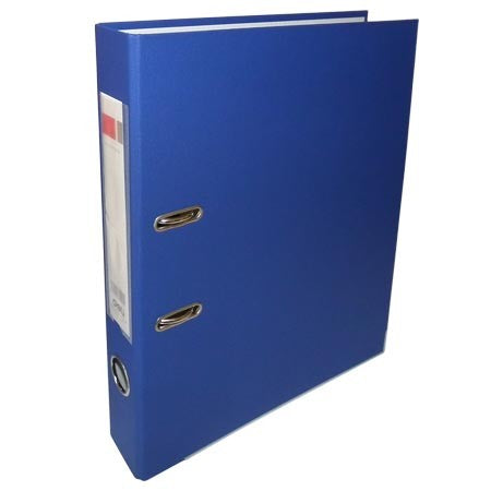Deli Lever Arch File FC 2 inches