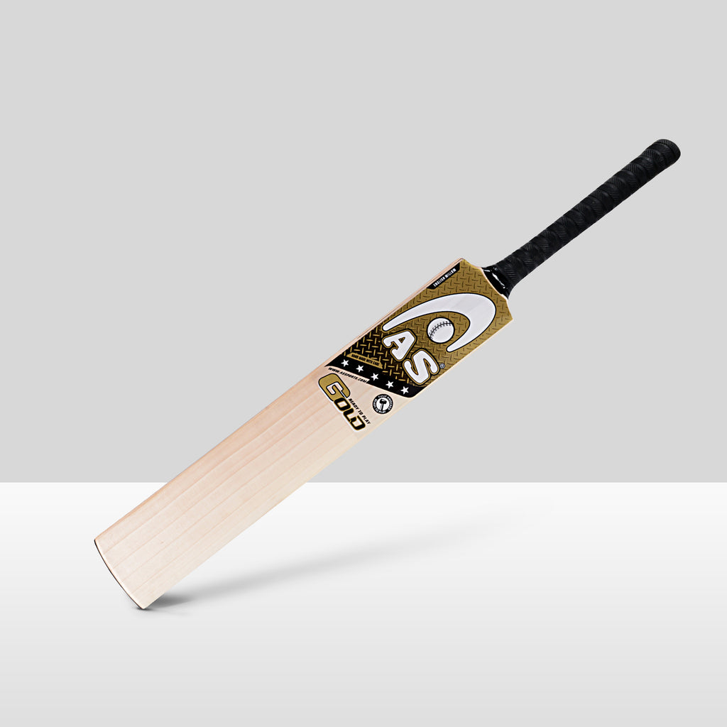GOLD English Willow Bat