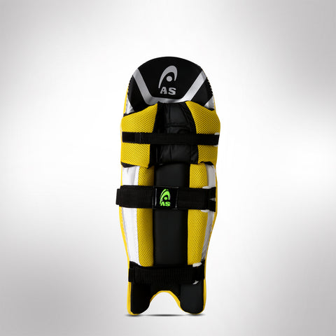Batting Pad COLORED YELLOW
