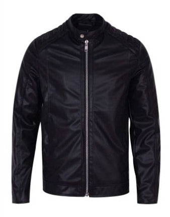 Uniworth  Black Jacket SKU: JK2004