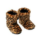 Soft sole boot slippers | Funky Fish