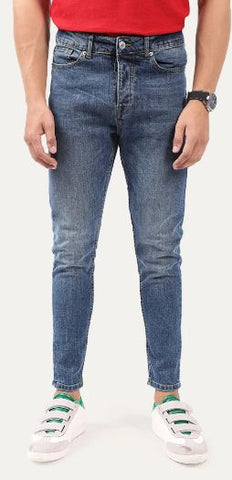 Carrot Fit Denim Jeans | Outfitters | MBF101147-10243925