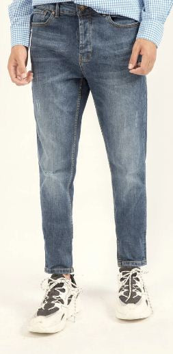 Slim Fit Denim Jeans | Outfitters | MBF101142-10243908