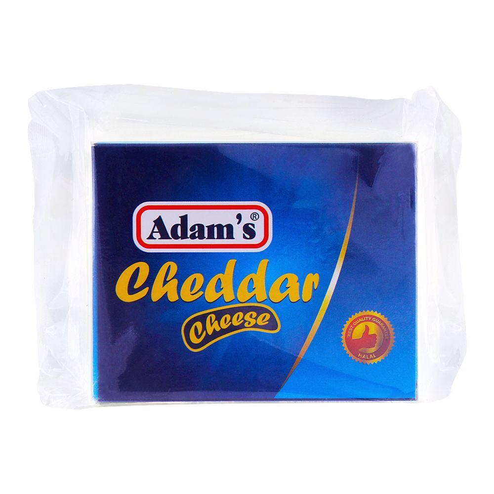 ADAMS CHEDDAR BLOCK 200GM