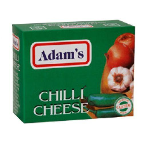 ADAMS CHILLI CHEESE 200GM