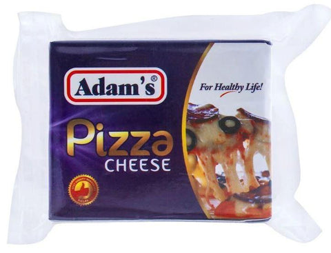 ADAMS PIZZA CHEESE 200GM