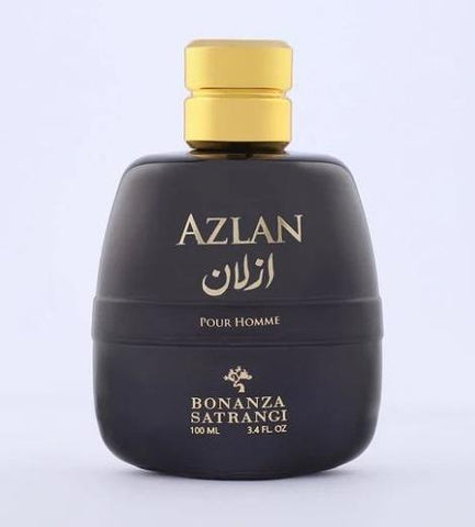 BONANZA SATRANGI AZLAN SKU : 2100004072800 Design Code : AZLAN100ML-MULTI