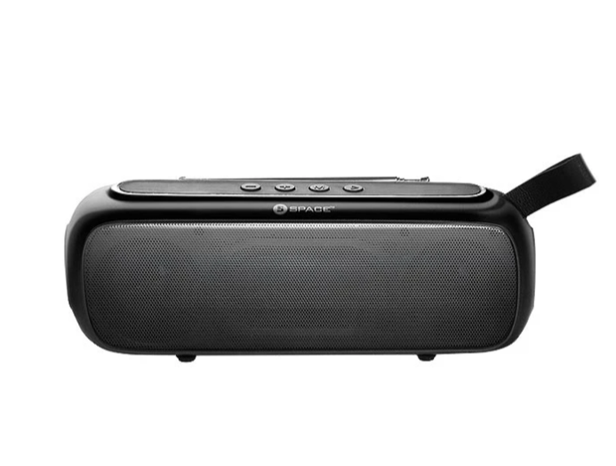 Space Tech ECHO EC-803 Portable Wireless Speaker