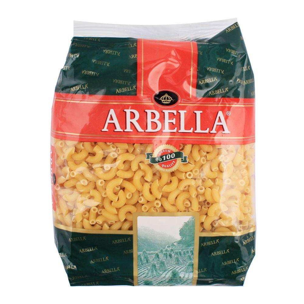 Arbella Elbow Pasta 500gm