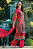 Asim Jofa Luxury Lawn Collection'19 AJLL-01A