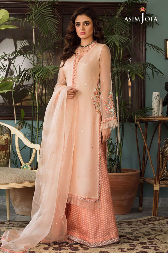 Asim Jofa Ready To Wear Inara Collection'21