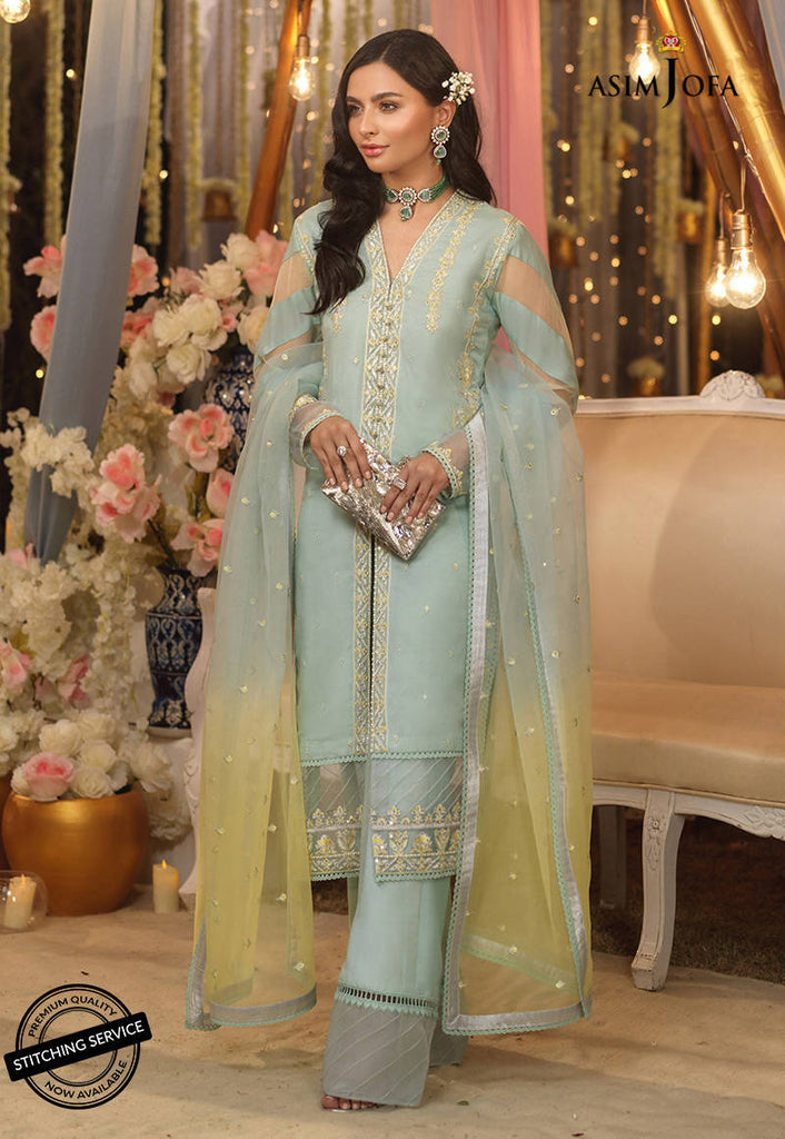 Asim Jofa Festive Collection'21