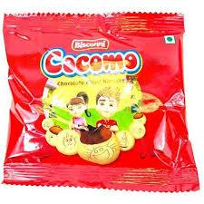 BISCONNI COCOMO DOUBLE CHOCOLATE S/P