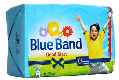 BLUE BAND MARGARINE 200GM