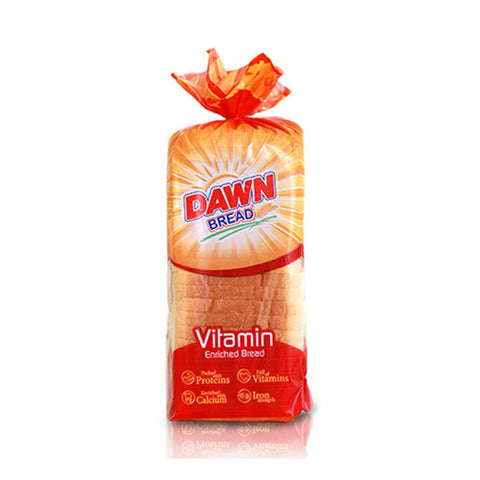 BREAD BRAN LARGE 725GM