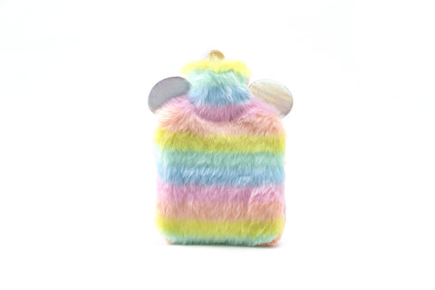 Furry Hot Water Bottle | Funky Fish