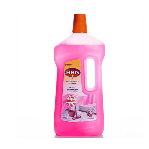 FINIS MULTI PURPOSE CLEANER FLORAL 1000 ML