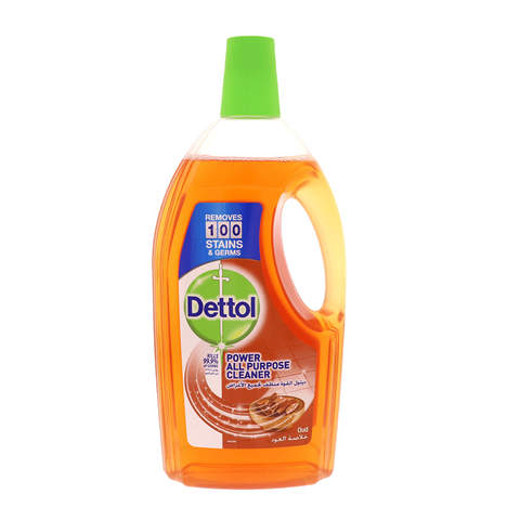 DETTOL MULTI SURFACE CLEANER OUD 1 LTR
