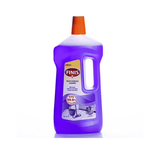 FINIS MULTI PURPOSE CLEANER LEVENDER 1000 ML