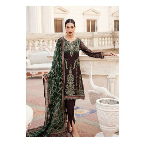 IZNIK CHINON CHIFFON COLLECTION 2019 - CN-02