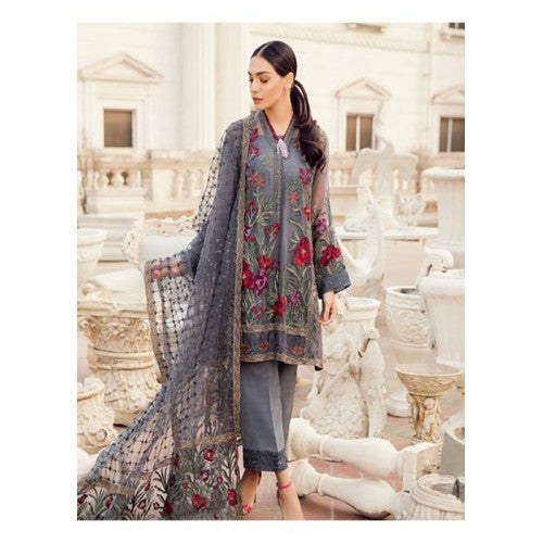 IZNIK CHINON CHIFFON COLLECTION 2019 - CN-05