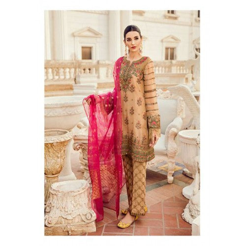 IZNIK CHINON CHIFFON COLLECTION 2019 - CN-06