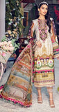 ANAYA BY KIRAN CHAUDHARY VIVA LAWN COLLECTION '21 DELILA SKU: VL21-10-B