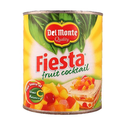 DELMONTE FRUITCOCKTAIL 836GM