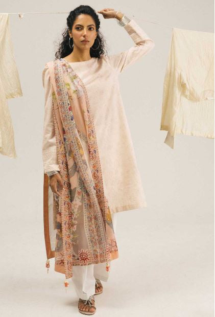 Zara Shahjahan Coco Lawn Collection'20 Z20-3B