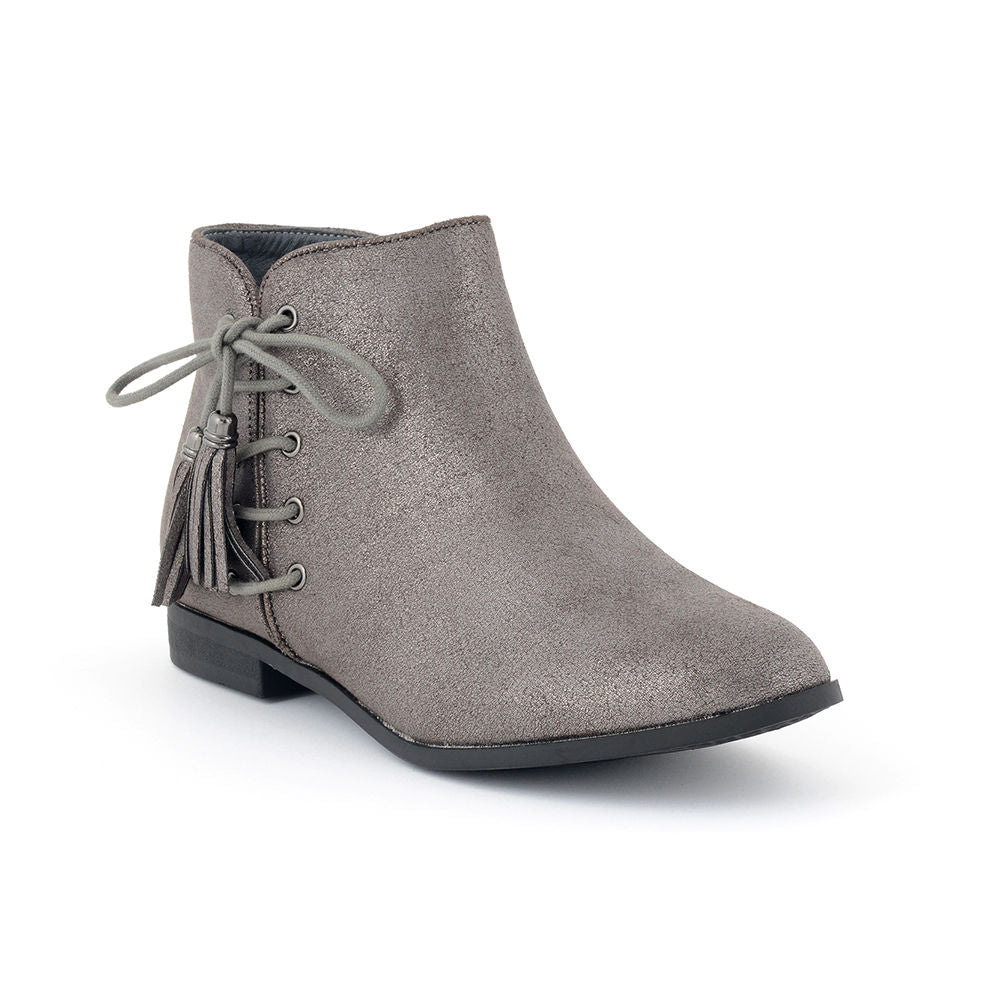 92415dde13f ECS Winter-2018 Grey BOOTS