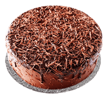 DREAM CHOCOLATE MOUSSE CAKE 3 POUND