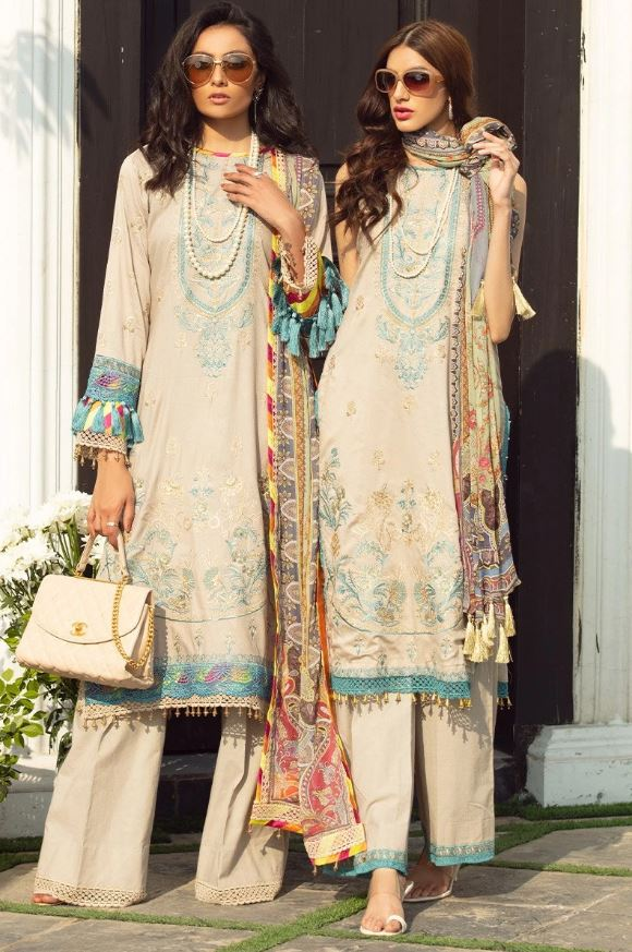 Rang Rasiya  FLORENCE LUXE - The Summer Retreat '21 REHBAR RR-FL21-S1-13