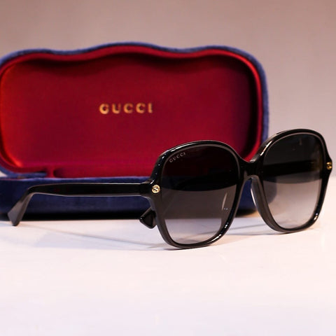 GUCCI SUNGLASSES | FOR WOMEN SKU: AFP-000299354