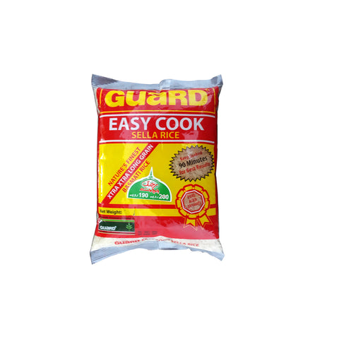 GUARD EASY COOK SELLA RICE 2 KG