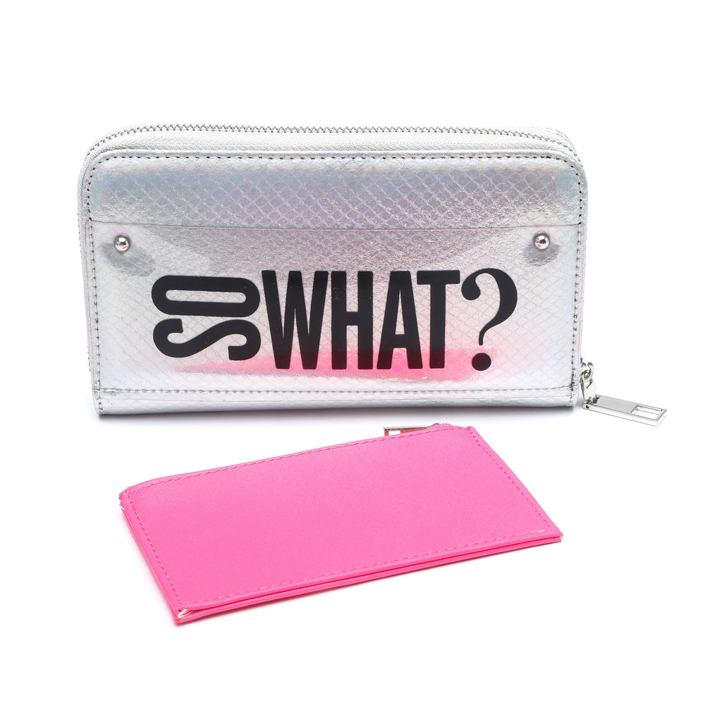 Hologram Wallet | Funky Fish