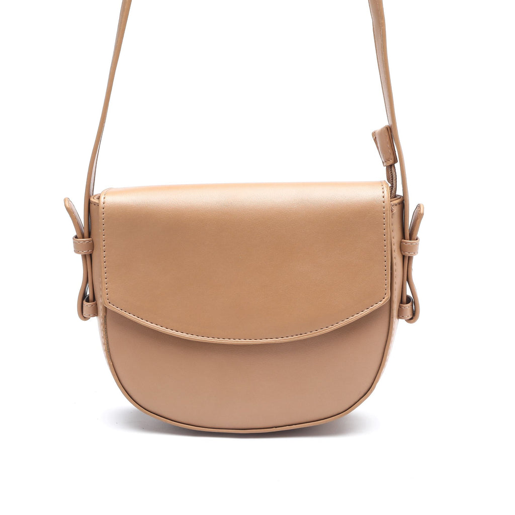 Basic Shoulder Bag | Funky Fish