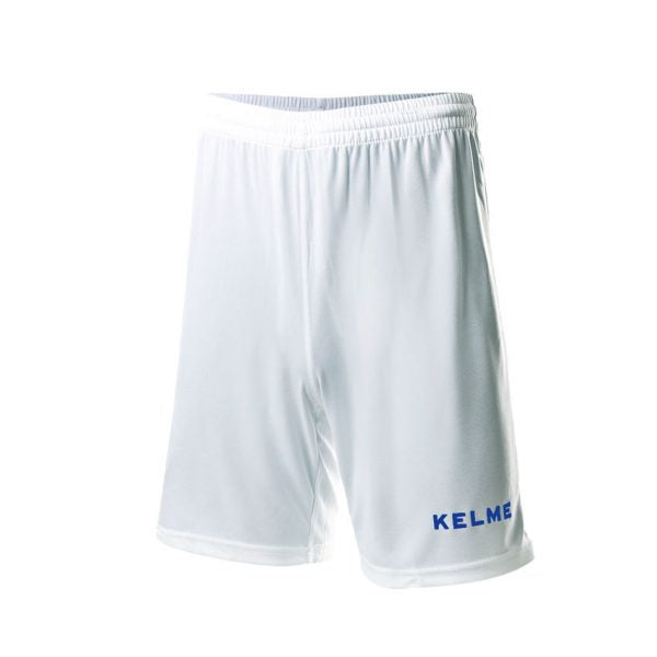 MEN'S FOOTBALL SHORTS – WHITE ! Apollo Sports