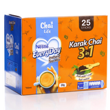 NESTLE EVERYDAY MILK POWDER KARAK CHAI 3IN1 SACHET 20 GM