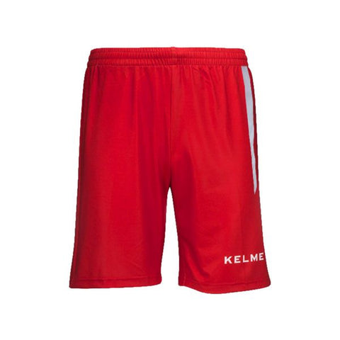 MEN'S FOOTBALL SHORTS – RED/WHITE ! Apollo Sports