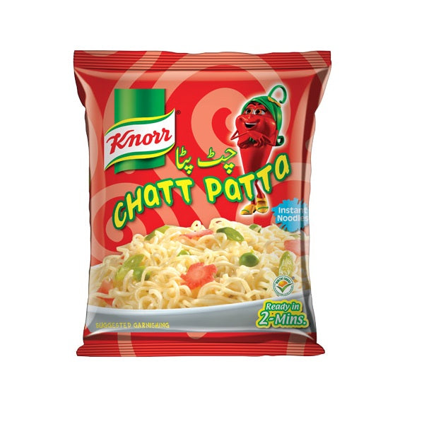 Knorr Noodles Chatpatta 66gm x 6