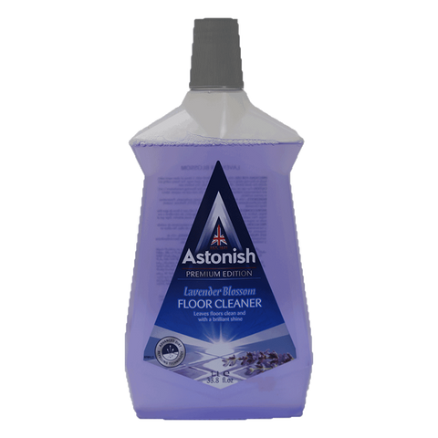 ASTONISH FLOOR CLEANER LAVENDER BLOSSOM 1 LTR