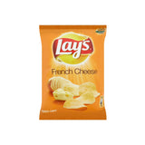 LAY'S FRENCH CHEESE 65 GMS