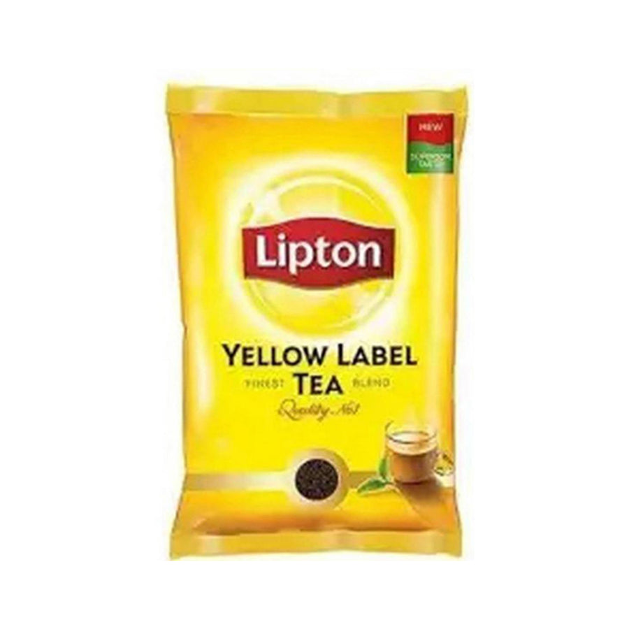 LIPTON YELLOW LABEL TEA 950 GMS