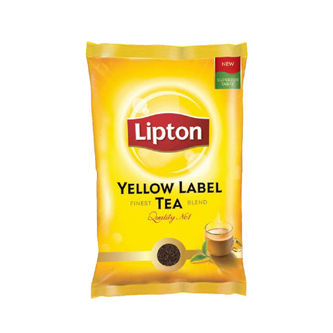 LIPTON YELLOW LABEL TEA 475 GMS