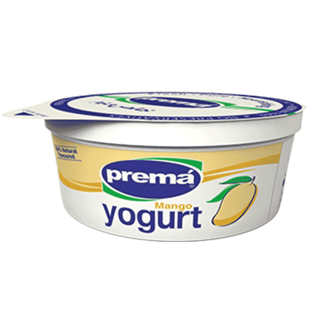 PREMA MANGO YOGURT 80 GM