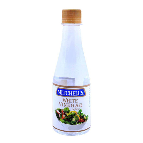 MITCHELLS WHITE VINEGAR 310ML
