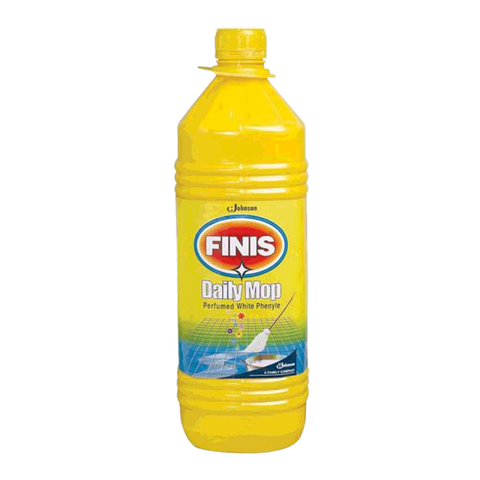 FINIS DAILY MOP PHENYLE WHITE 2.75 LTR