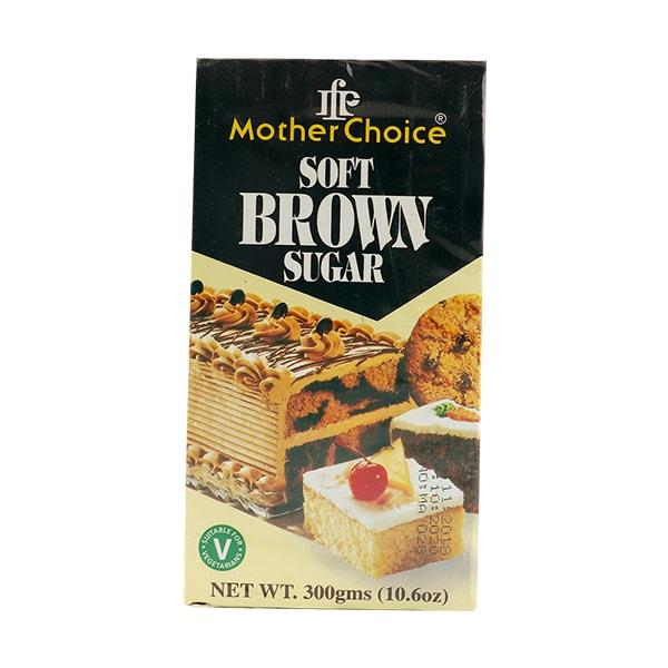 MOTHER CHIC BROWN SUGAR 300G