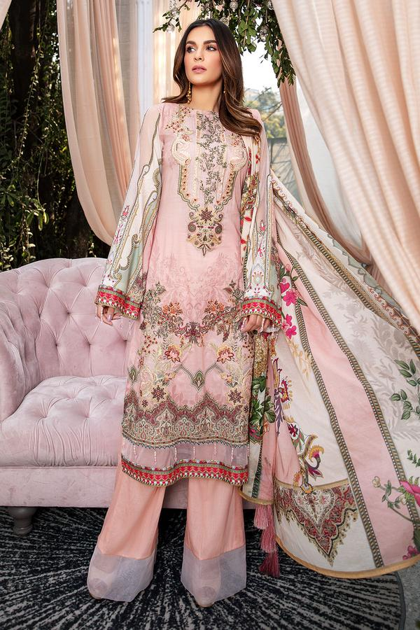 Umang Lawn By Motifz Collection'21